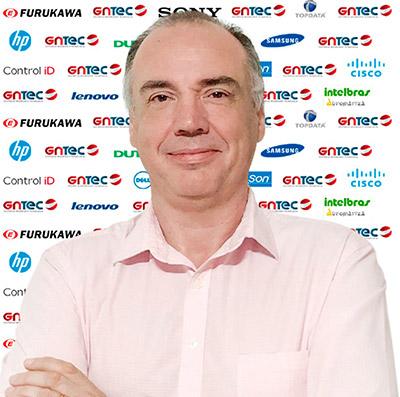 Alcir Diretor GNTEC