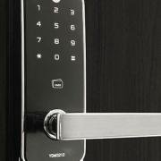 Como fazer a instalação da fechadura digital?