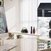 Kit CFTV: Componentes necessários para um sistema completo