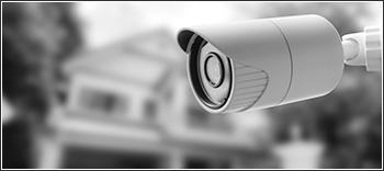 Monitoramento e CFTV